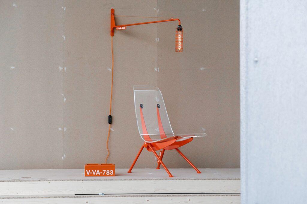 "IKEA x Virgil Abloh ""MARKERAD""."